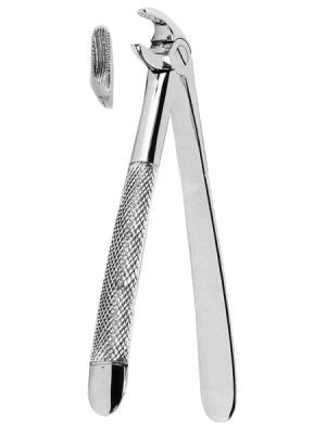 Extracting Forceps For Children- Klein Pattern