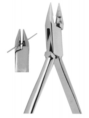 Orthodontic Pliers