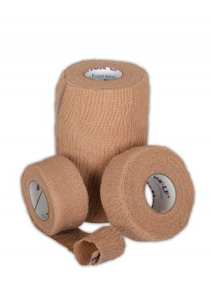 Non-woven Co-flex bandages
